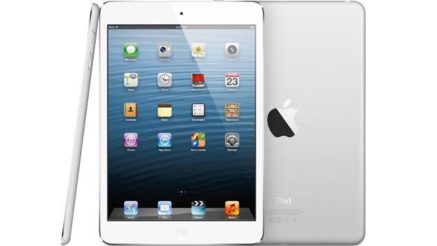 iPad Mini: Erste Tester bemängeln Preis und Display (Bild: Apple)
