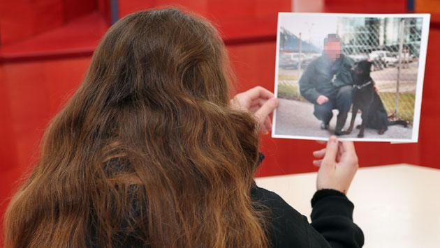 """Opfer zeigt Peiniger wegen """"beharrlicher Verfolgung"""" an (Bild: Zwefo)"""