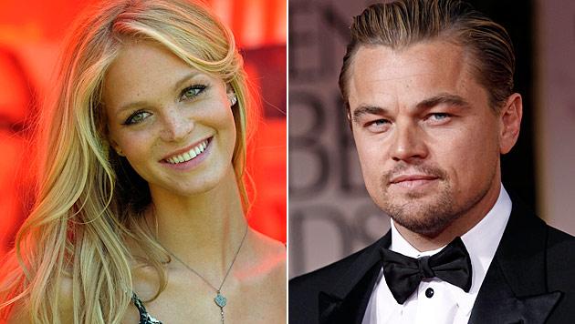 Leonardo DiCaprio trennt sich von Erin Heatherton (Bild: dapd)
