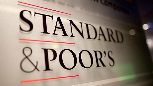 """S&P bestätigt Österreich-Rating: Weiterhin """"AA+"""" (Bild: EPA)"""