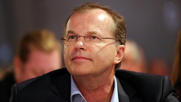 SPÖ will soziale Staffelung bei Politikergehältern (Bild: Peter Tomschi)