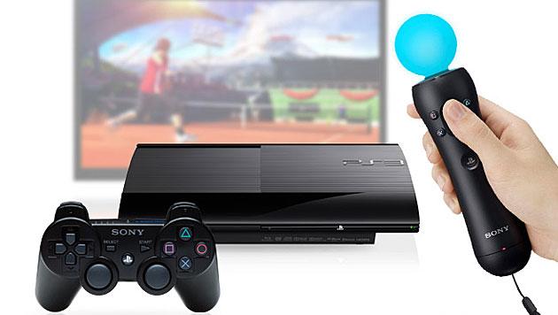 Sony-Videoreihe zeigt die Evolution der PlayStation (Bild: Sony)