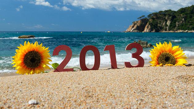 Warum sich fr�he Urlaubsbuchung lohnt (Bild: thinkstockphotos.de (Symbolbild))