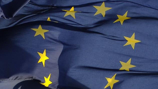 EU: Österreichs Nettobeitrag steigt auf eine Milliarde (Bild: Michael Gottschalk/dapd)