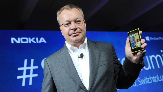 """Nokia will sich """"starke Stellung wieder erkämpfen"""" (Bild: AP)"""