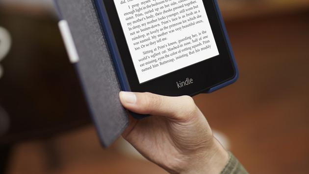Amazon gewinnt Streit gegen Apple um E-Book-Preise (Bild: Amazon)