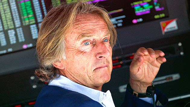"""Ferrari-Boss fordert von Mitarbeitern: """"Gebt 120 Prozent!"""" (Bild: EPA)"""