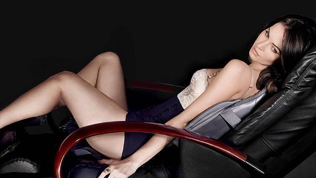 Megan Fox: Leute halten mich für nicht sehr schlau (Bild: Viennareport)