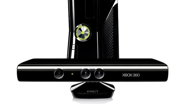 Microsoft könnte User künftig über Kinect überwachen (Bild: Microsoft)
