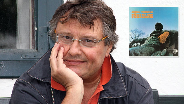 """Musical-Pop-Stück """"Fäustling"""" jetzt auf CD erhältlich (Bild: Alfred Pany)"""