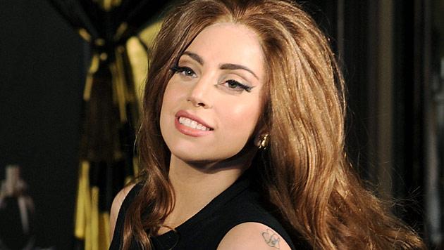 Lady Gaga will eine Million Dollar für Opfer spenden (Bild: EPA)