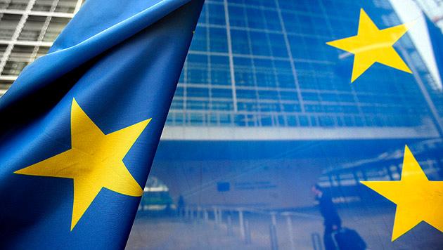 Martin und Stadler: EU für Aufhebung der Immunität (Bild: EPA)