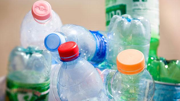 Millionenstrafe für Abfallunternehmen ARA (Bild: thinkstockphotos.de)