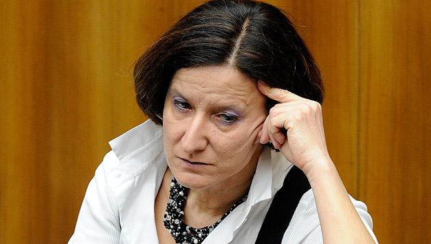 Ministerium erfüllt keine Forderung, Umzug in Planung (Bild: APA/Roland Schlager)