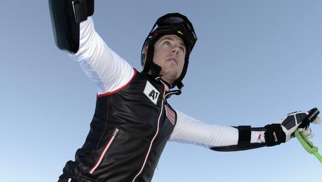 Hirscher lässt die Speed-Rennen in Lake Louise aus (Bild: APA/Hans Klaus Techt)