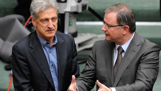 Kopf: Ja der ÖVP zu ganztägiger Schule noch heuer möglich (Bild: APA/Robert Jaeger)