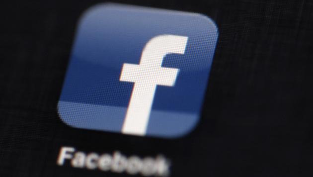 VfGH: Facebook-Verbot für ORF vorerst außer Kraft (Bild: AP (Symbolbild))