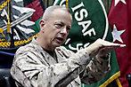 Petraeus-Aff�re: Ermittlungen auch gegen General Allen (Bild: AP)