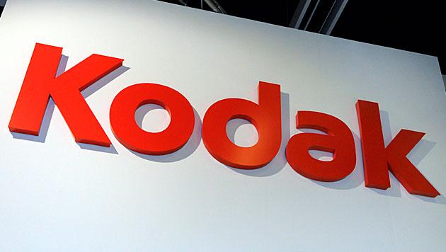 Apple und Google bieten gemeinsam für Kodak-Patente (Bild: EPA)