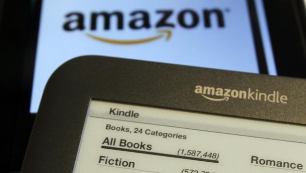 EU-Kommission einigt sich mit Apple über E-Book-Preise (Bild: AP)
