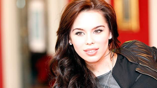 Liliana Nova (Bild: dapd)
