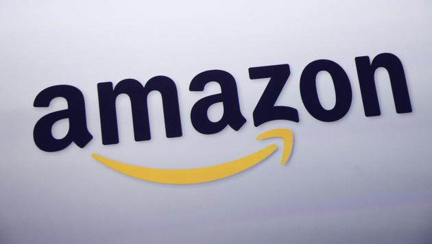 Stellt Amazon Ende Juni eigenes Smartphone vor? (Bild: AP)