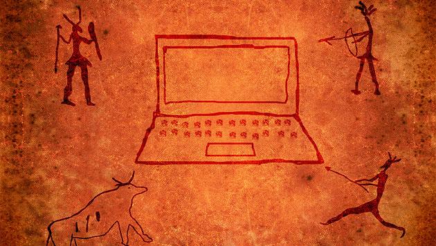 Alt, aber oho: Zeitlose Weisheiten für Technik-Fans (Bild: thinkstockphotos.de (Symbolbilder))