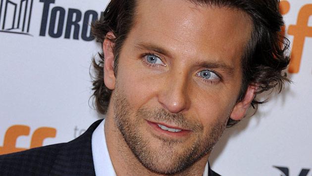 Bradley Cooper musste mit 15 ins Gefängnis (Bild: EPA)