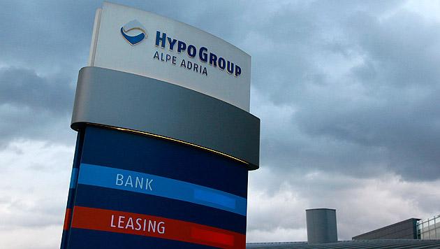 K�rntner Hypo bekommt wieder Geld vom Staat (Bild: APA/GERT EGGENBERGER)