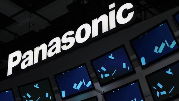 Panasonic steckt zwei Milliarden Euro in Konzernumbau (Bild: dapd/Adam Berry)