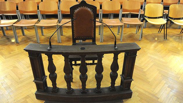 Bursch in Raubprozess wegen Unreife freigesprochen (Bild: APA/HERBERT PFARRHOFER)