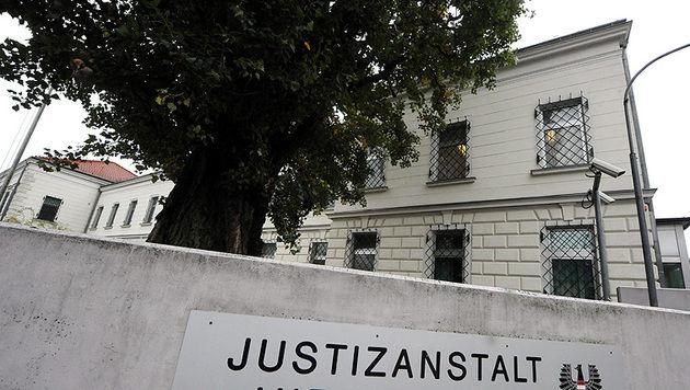 """Folterparagraf"" bringt Justizbeamte ins Schwitzen (Bild: APA/Herbert Pfarrhofer)"