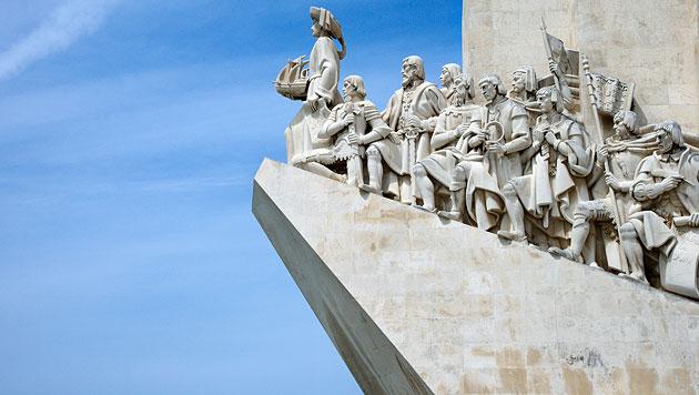 Frischer Wind in Lissabon: Verjüngte Stadt am Tejo (Bild: thinkstockphotos.de)