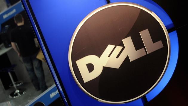 PC-Flaute: Bei Dell geht es weiter abwärts (Bild: Nigel Treblin/dapd)
