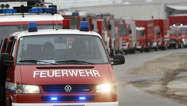 Ganz Osttirol nach Stromausfällen wieder am Netz (Bild: APA/Harald Schneider (Symbolbild))