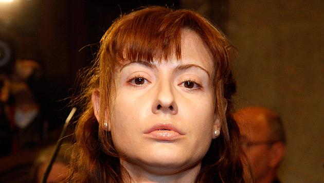Doppelmörderin Estibaliz C. zieht jetzt nach OÖ (Bild: dapd)
