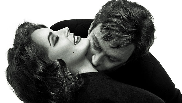"Verheerende Kritik für Lindsay-Lohan-Film ""Liz & Dick"" (Bild: dapd)"
