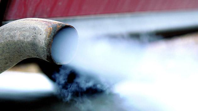Studie: Rund 38 000 Tote durch mehr Stickoxide im Dieselabgas
