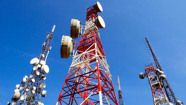 Terroristen könnten LTE-Netzwerke mit Kleingerät stören (Bild: thinkstockphotos.de)