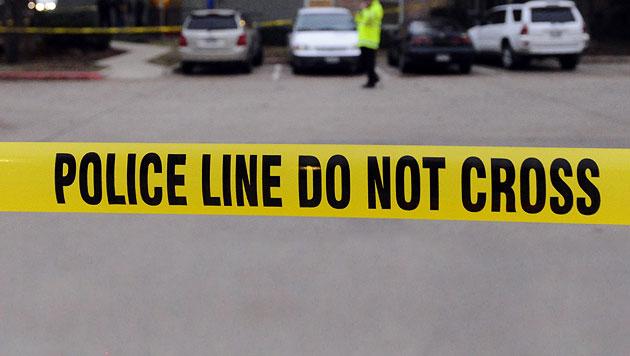 USA: Urlauberin (26) von Auto erfasst - tot (Bild: EPA (Symbolbild))