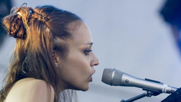 Fiona Apple sagt wegen kranken Hundes Konzerte ab (Bild: dapd/Keith Shimada)