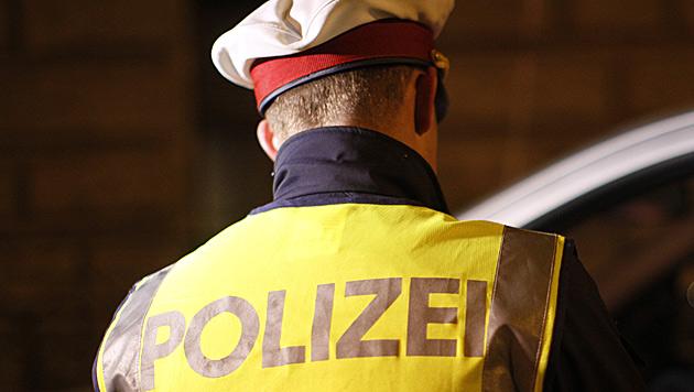 Vandalismus in OÖ: Sechsköpfige Bande ausgeforscht (Bild: APA/GEORG HOCHMUTH)