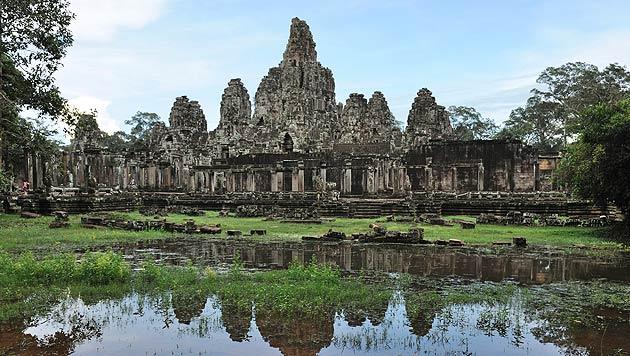 Kambodscha und Thailand: Tempel, Tiger und Tom-Yam (Bild: thinkstockphotos.de)