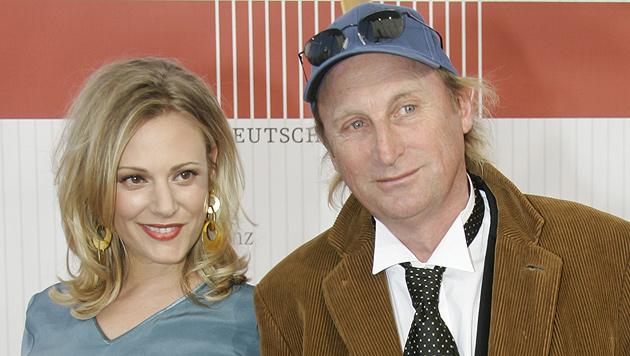 Otto Waalkes und Eva Hassman sind geschieden (Bild: dapd)