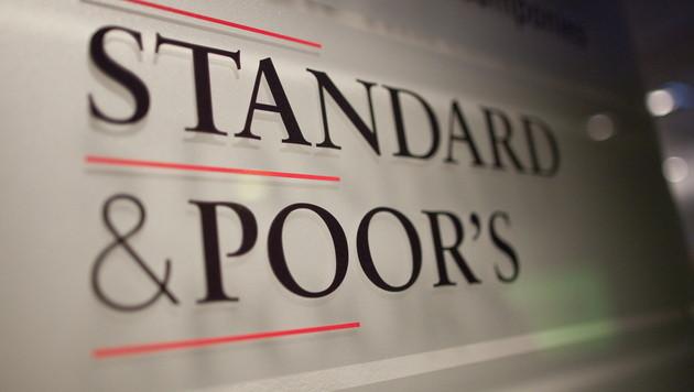 S&P senkt Rating für Österreichs Banken (Bild: EPA)