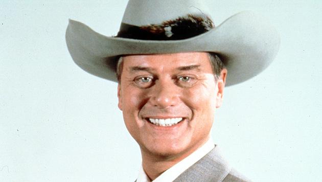 """Dallas""-Bösewicht Larry Hagman gestorben (Bild: dapd)"