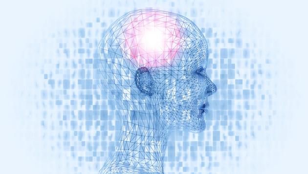Gelähmte sollen Geräte mit ihren Gedanken steuern (Bild: thinkstockphotos.de)