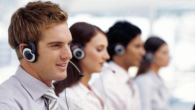 Telekom-Firmen können oft nicht kommunizieren (Bild: thinkstockphotos.de (Symbolbild))