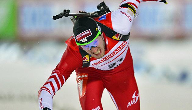 Landertinger kratzt am Podest - Platz 4 im Oslo-Sprint (Bild: EPA)
