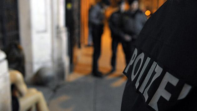 Streit um Partylärm endet mit vier Festnahmen (Bild: APA/HERBERT P. OCZERET)